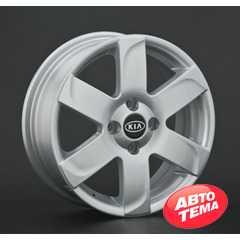 Купить REPLICA YQR 032 S R15 W5.5 PCD4x100 ET45 DIA54.1