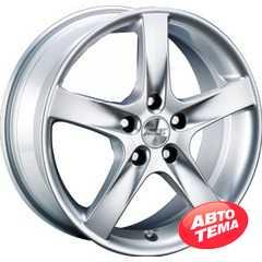 ARTEC MG Silver - Интернет магазин резины и автотоваров Autotema.ua