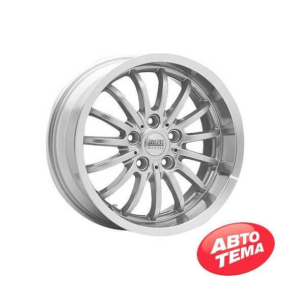 ARTEC MS Silver - Интернет магазин резины и автотоваров Autotema.ua