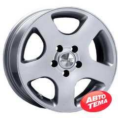 Купить ARTEC AF Silver R15 W7 PCD5x114.3 ET40 DIA72.5