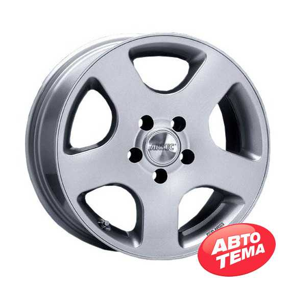 ARTEC AF Silver - Интернет магазин резины и автотоваров Autotema.ua