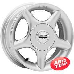 Купить ARTEC E Silver R16 W7.5 PCD5x114.3 ET35 DIA72.5