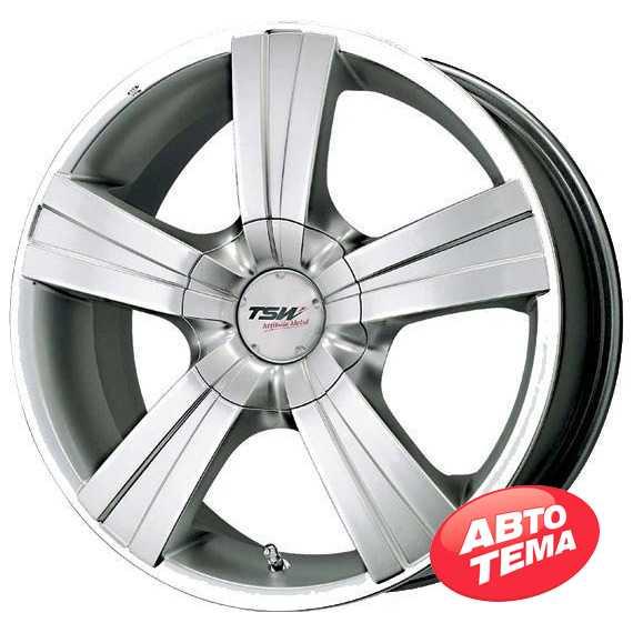 TSW Reflex Silver - Интернет магазин резины и автотоваров Autotema.ua