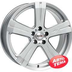 MAK XTreme Silver - Интернет магазин резины и автотоваров Autotema.ua