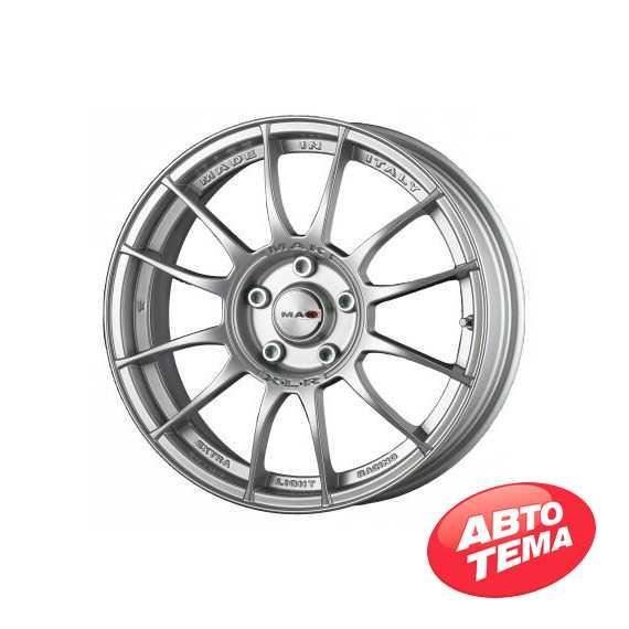 MAK XLR Silver - Интернет магазин резины и автотоваров Autotema.ua