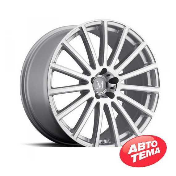 TSW Millenium Silver - Интернет магазин резины и автотоваров Autotema.ua