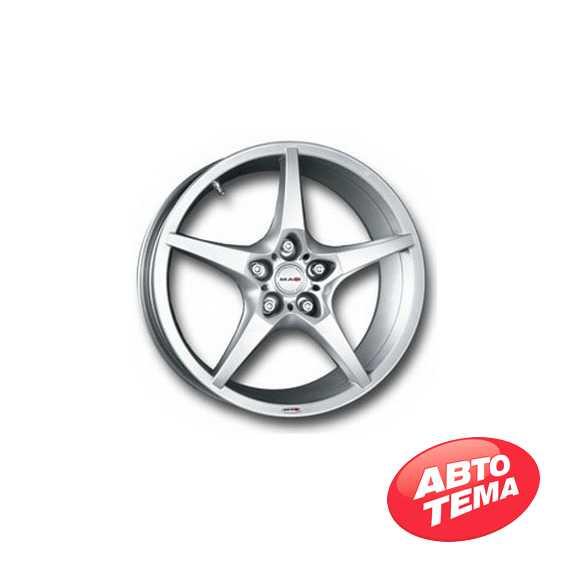 MAK Matrix 5 Silver - Интернет магазин резины и автотоваров Autotema.ua