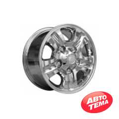 Купить TG RACING LYC007 Silver R17 W8 PCD5x150 ET60 DIA110.5