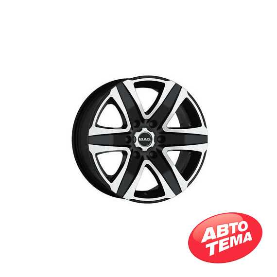 MAK Stone 4x4 T Black Mirror - Интернет магазин резины и автотоваров Autotema.ua