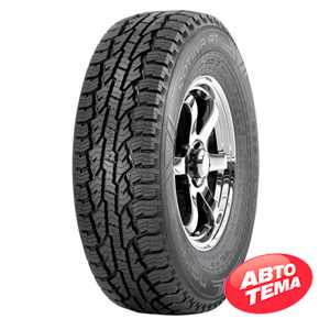 Купить Летняя шина NOKIAN Rotiiva A/T Plus 275/65R20 126S