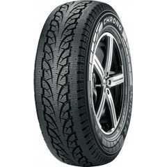 Купить Зимняя шина PIRELLI Chrono Winter 215/70R15C 109S (Под шип)