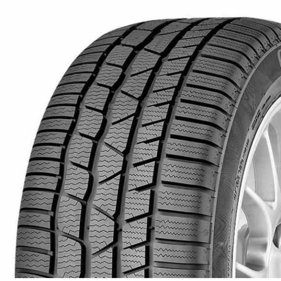 Купить Зимняя шина CONTINENTAL ContiWinterContact TS 830P 285/40R19 103V
