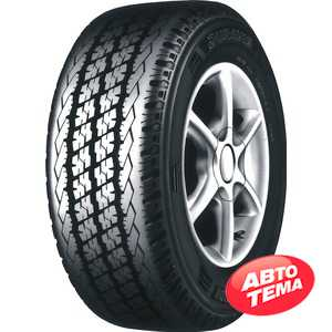 Купить Летняя шина BRIDGESTONE Duravis R630 225/70R15C 112/110R