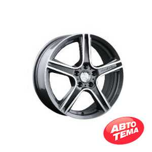 Купить RW (RACING WHEELS) H 315 GM F/P R18 W7.5 PCD5x114.3 ET48 DIA67.1