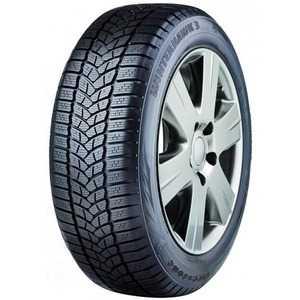 Купить Зимняя шина FIRESTONE WinterHawk 3 195/55R16 87H