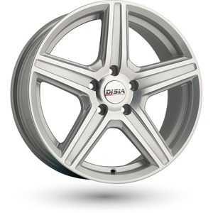 Купить DISLA Scorpio 704 MERS S R17 W7.5 PCD5x112 ET42 DIA72.6