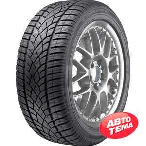 Купить Зимняя шина DUNLOP SP Winter Sport 3D 245/45R18 100V Run Flat