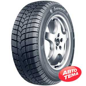 Купить Зимняя шина KORMORAN Snowpro B2 195/65R15 91H
