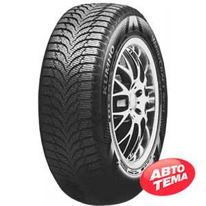 Купить Зимняя шина KUMHO Wintercraft WP51 205/65R15 94T