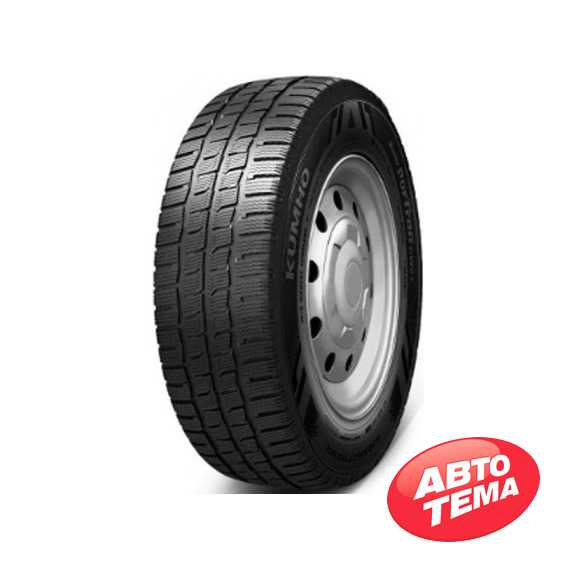 Зимняя шина KUMHO PorTran CW51 - Интернет магазин резины и автотоваров Autotema.ua