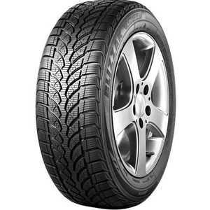 Купить Зимняя шина BRIDGESTONE Blizzak LM-32 205/50R17 93V