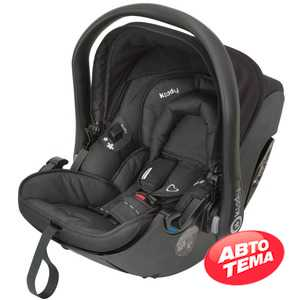 Купить Автокресло KIDDY Evolution Pro 2 racing black (41920EV077)