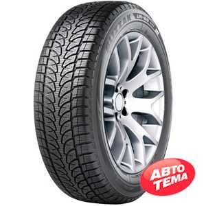 Купить Зимняя шина BRIDGESTONE Blizzak LM-80 Evo 255/55R18 109H