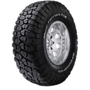 Купить Всесезонная шина BFGOODRICH Mud Terrain T/A KM 305/70R16 118Q