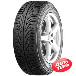Купить Зимняя шина UNIROYAL MS Plus 77 SUV 215/65R16 98H