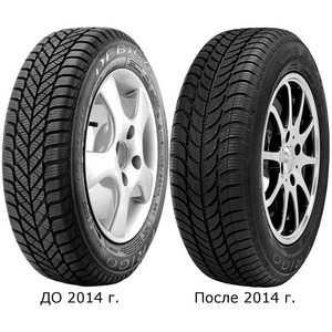Купить Зимняя шина DEBICA Frigo 2 155/65R14 75T
