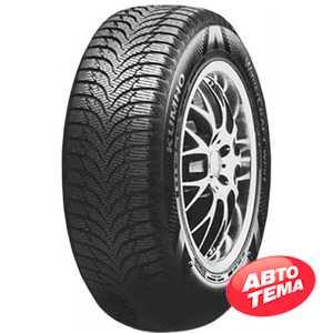 Купить Зимняя шина KUMHO Wintercraft WP51 195/65R15 91T