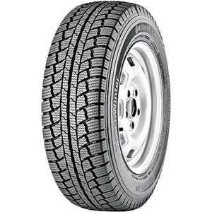 Купить Зимняя шина CONTINENTAL VancoWinter 215/60R17C 104H