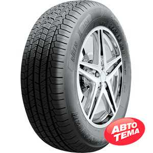 Купить Летняя шина Riken 701 235/55R18 100V