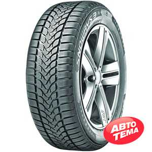 Купить Зимняя шина LASSA Snoways 3 205/65R15 94H