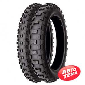 Купить MICHELIN StarCross MH3 90/100 R14 49M TT