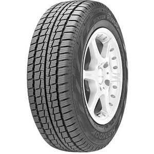 Купить Зимняя шина HANKOOK Winter I*Pike LT RW06 215/70R16C 108/106R