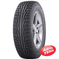 Купить Зимняя шина Nokian Nordman RS2 SUV 235/60R18 107R