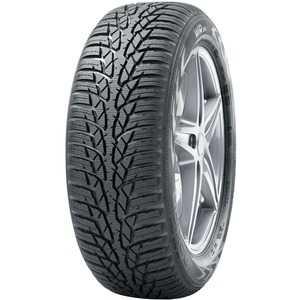 Купить Зимняя шина NOKIAN WR D4 205/60R16 96H