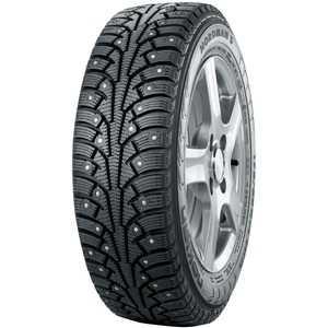 Купить Зимняя шина NOKIAN Nordman 5 205/60R16 96T (Шип)