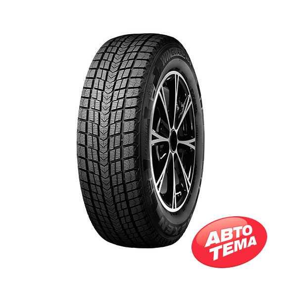 Зимняя шина NEXEN Winguard Ice SUV - Интернет магазин резины и автотоваров Autotema.ua