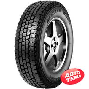 Купить Зимняя шина BRIDGESTONE Blizzak W-800 235/65R16C 115R