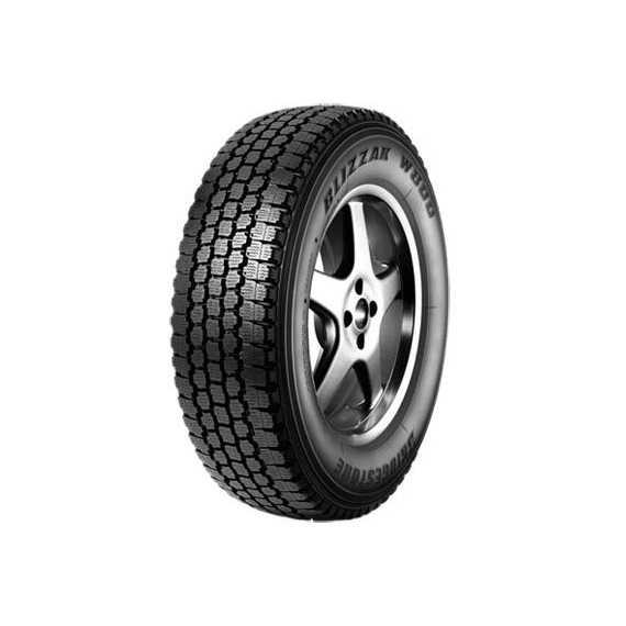 Зимняя шина BRIDGESTONE Blizzak W-800 - Интернет магазин резины и автотоваров Autotema.ua