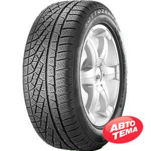 Купить Зимняя шина PIRELLI Winter 210 SottoZero 205/50R17 93H Run Flat