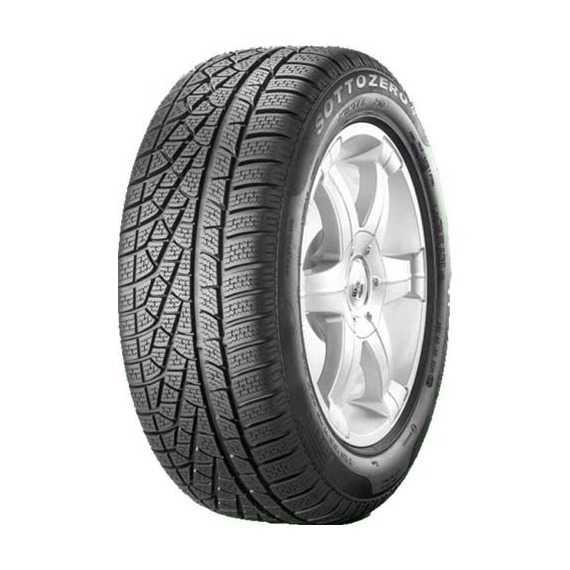 Зимняя шина PIRELLI W240 SottoZero - Интернет магазин резины и автотоваров Autotema.ua