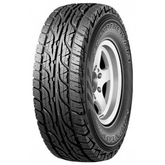 Всесезонная шина DUNLOP Grandtrek AT3 - Интернет магазин резины и автотоваров Autotema.ua