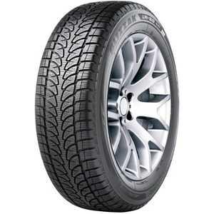 Купить Зимняя шина BRIDGESTONE Blizzak LM-80 Evo 235/60R18 107H