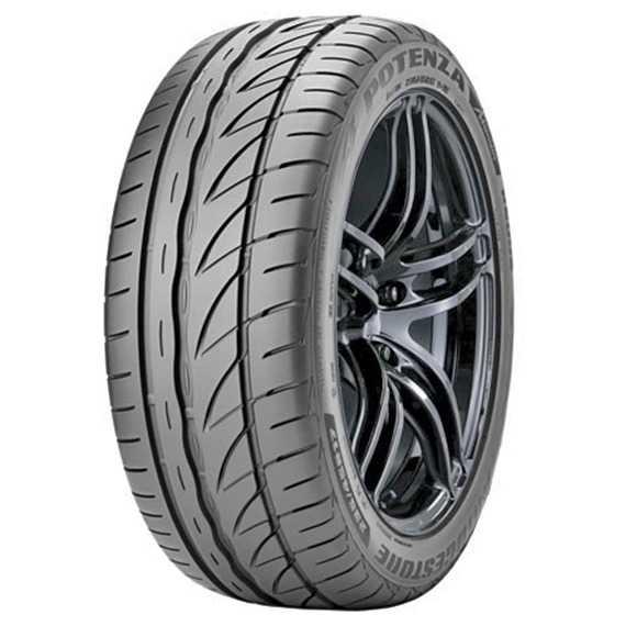 Летняя шина BRIDGESTONE Potenza Adrenalin RE002 - Интернет магазин резины и автотоваров Autotema.ua