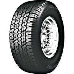 Всесезонная шина BRIDGESTONE Dueler H/T 689 - Интернет магазин резины и автотоваров Autotema.ua