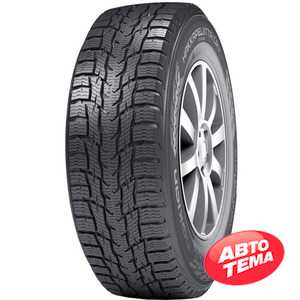 Купить Зимняя шина NOKIAN Hakkapeliitta CR3 235/65R16C 121R