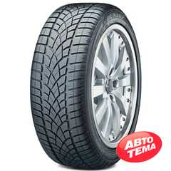 Купить Зимняя шина DUNLOP SP Winter Sport 3D 175/60R16 86H Run Flat